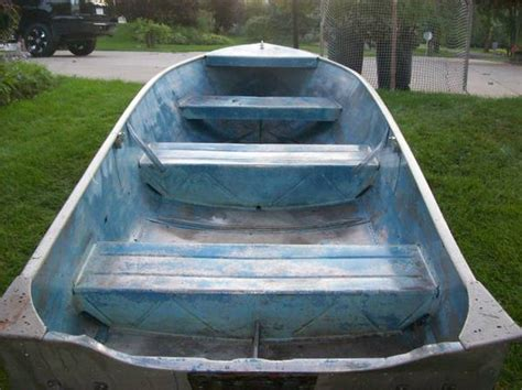 Used Aluminum Fishing Boats For Sale Craigslist by 14 Aluminum Boat Craigslist