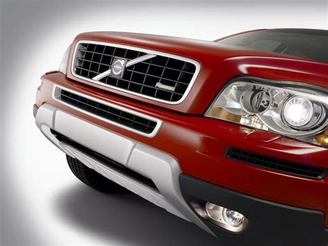 volvo xc  pictures pics wallpapers top speed