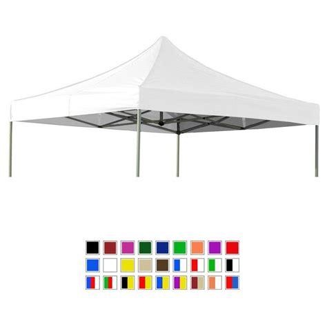 california palms ez pop  canopy tent replacement top caravan cover xxx ebay