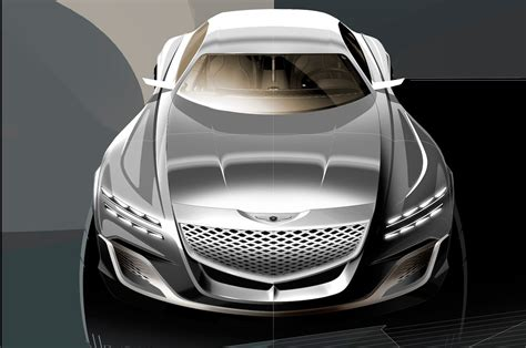 Research the 2021 genesis gv80 at cars.com and find specs, pricing, mpg, safety data, photos, videos, reviews and local inventory. Genesis Luxury Brand Expands with GV80 SUV Concept - Motor ...