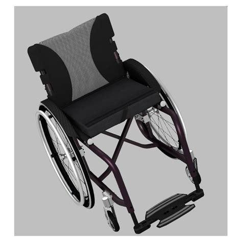fauteuil roulant l 233 ger kuschall ultra light