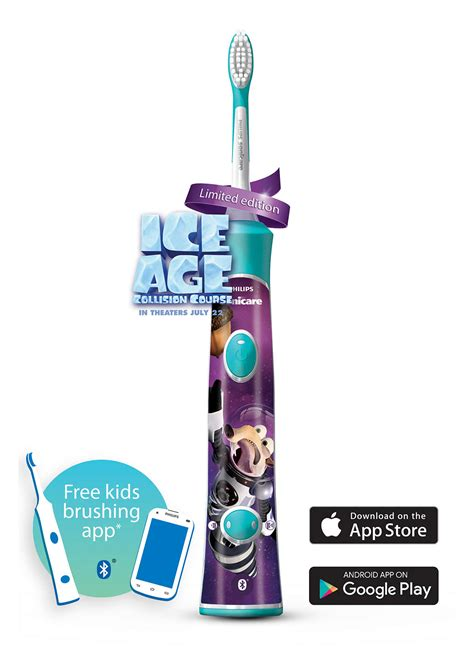 For Kids Sonic electric toothbrush HX6321/05 | Sonicare