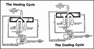 Heat Pump Reversing Valve Wiring Diagram