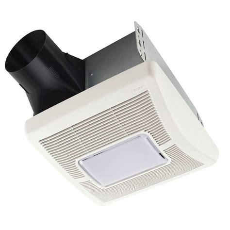 broan invent series  cfm ceiling roomside installation