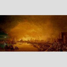 Ten Interesting Facts About The Great Fire Of London Londontopia