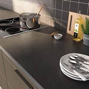 Recouvrir Plan De Travail Cuisine Adhesif : plan de travail castorama s lection des plus beaux mod les ~ Farleysfitness.com Idées de Décoration