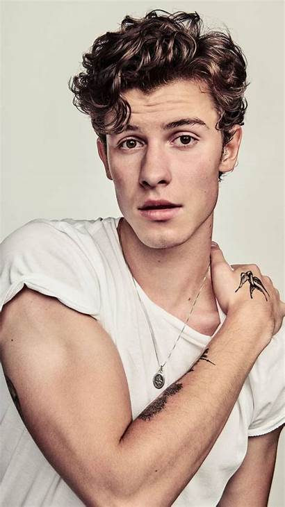 Mendes Shawn
