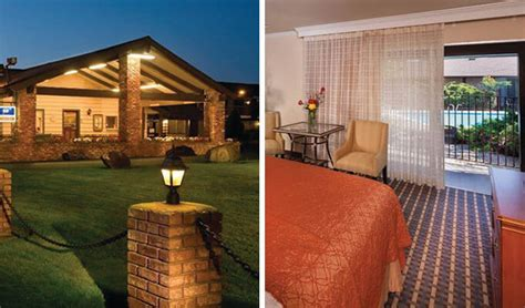 8 hotels to rest your in santa rosa