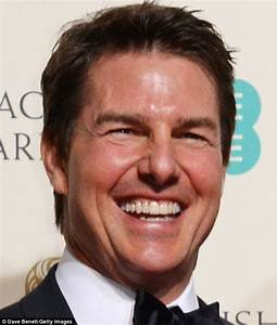 Tom Cruise's 'puffy' face at BAFTA 2016 sends Twitter wild ...