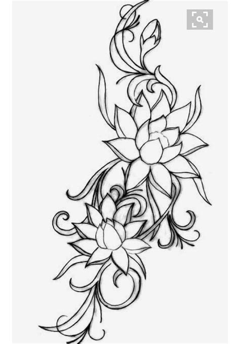 Pin by Mohd Ansari on tinku | Flower tattoos, Tattoos, Feather tattoos