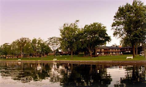 Lawn Resort Delavan Wisconsin by Lake Lawn Resort In Delavan Wi Groupon Getaways