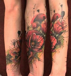 50+ Exclusive Forearm Tattoos – Cool Lower Sleeve Tattoo ...