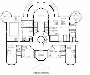 A HOTR Reader's Revised Floor Plans To A 17,000 Square ...
