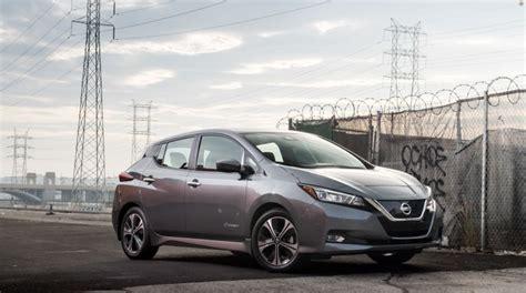 2020 Nissan Leaf Price by 2020 Nissan Leaf Price Release Date Rumor Price 2019