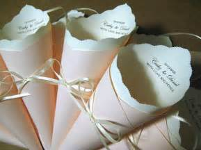 make your own gift basket rew elliott style in the details confetti cones