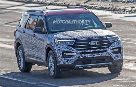 ford explorer sport st ford cars review release