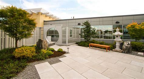 rooftop landscape zen associates rooftops