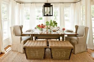 dining room ideas 30 unassumingly chic farmhouse style dining room ideas