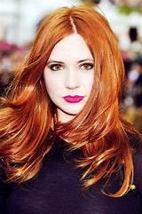 Famous redhead brown sidekick