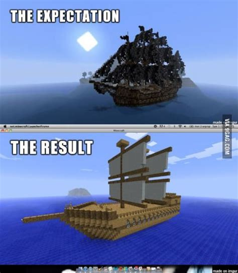 Minecraft Boat And Chest by 1000 Ideas About Pirate Ship Craft On