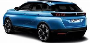 Future 3008 Peugeot 2016 : yeni 2016 peugeot 3008 retimi ba lad ~ Medecine-chirurgie-esthetiques.com Avis de Voitures