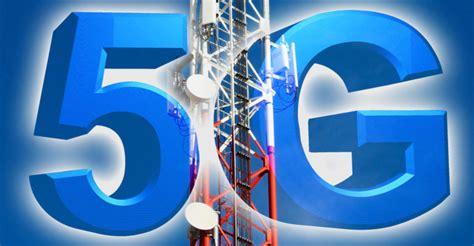 Vodacom Unveils First 5g Deals 800gb For R1 499