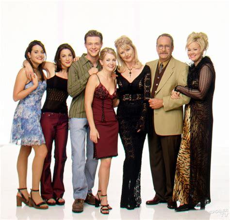 Sabrina Teenage Witch Series Comedy Family Fantasy Sitcom