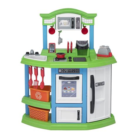 kitchen play set walmart kitchen play set cook boy pretend