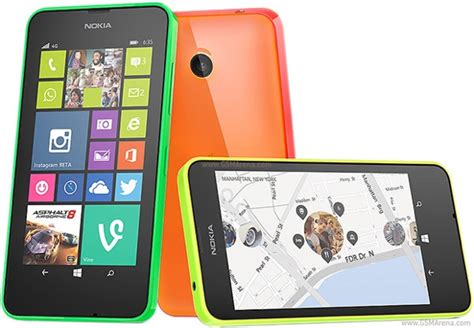 lumia 635 confirmed to come with 1gb ram in select markets gsmarena news