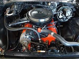 1971 Chevrolet Chevelle Malibu Custom 2 Door Coupe