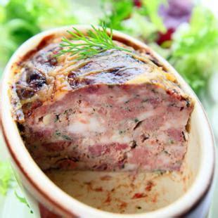 terrine de porc maison topic cuisine venez partager vos recettes de salades page 1212 cuisine discussions