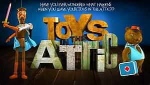 Toys in the attics