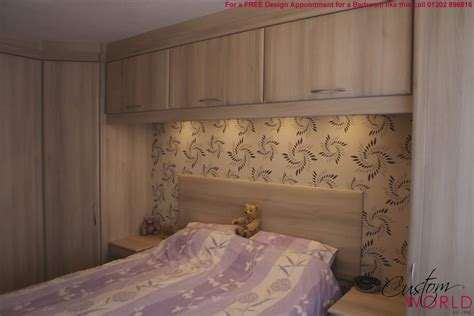 Overhead Cupboards Bedroom by Bespoke Furniture Wardrobes Fitted Wardrobes Custom World