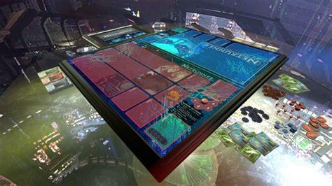 Tcg Deck Builder Simulator by Best Tabletop Simulator Mods Rock Paper Shotgun