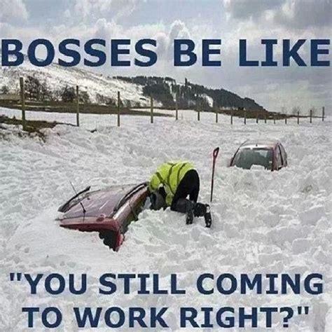 Snow Memes - funniest snow memes ever