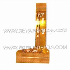 Scanner Engine Flex Cable  For Se965  Replacement For Motorola Symbol Mc9200