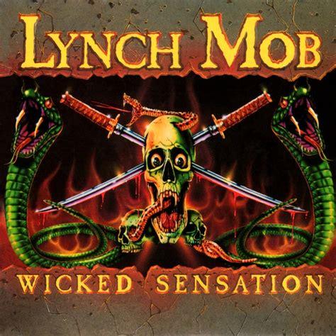 lynch mob wicked sensation lyrics metal kingdom