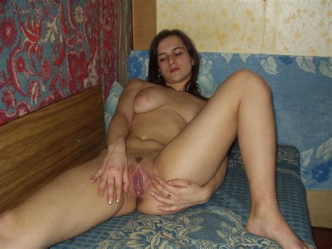 Russian Amateur Teen With Big Boobs Shows Pussy At Home Russian Sexy Girls