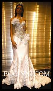 wedding dress corset top white swarovski corset wedding gown dress