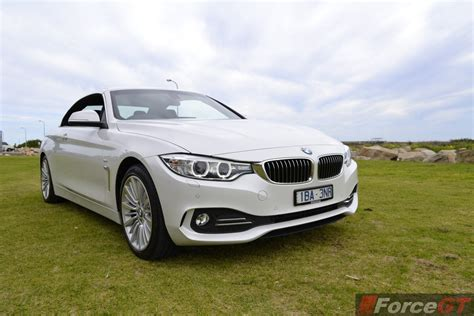 Bmw 4 Series Convertible Modification by Bmw 4 Series Review 2014 Bmw 4 Series Convertible