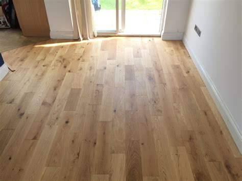 Builders Choice Oiled Engineered Wood Flooring Woodfloors