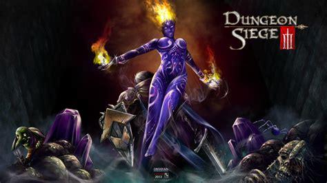 dungeon siege similar dungeon siege iii by dalaukar on deviantart