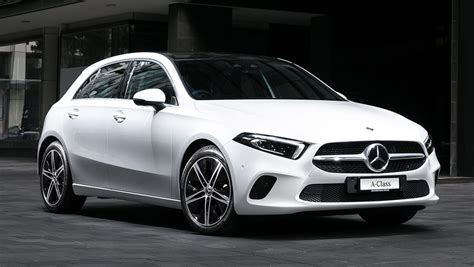 The question is if you want ready power or prodigious power. Mercedes-Benz A250 4Matic pricing and specs confirmed - Car News   CarsGuide