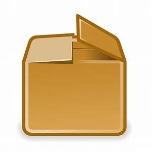 File Gnome-emblem-package Svg