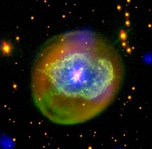 Space In Images - 2015 - 07