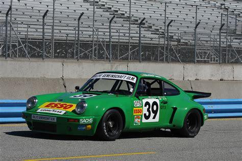 1974 Porsche 911 Carrera Rsr 3 0 Pics And Information