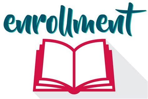 enrollment wps enrollment
