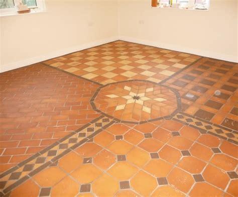 Handmade Terracotta Floor Tiles Aldershaw Handmade Tiles