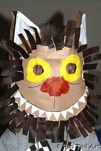 20 diy mask crafts for hative