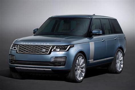 2018 Land Rover Range Rover Hiconsumption